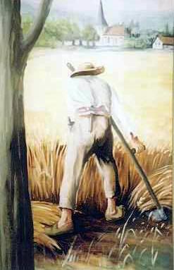 The Open Door Web Site History The Agricultural