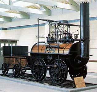 Locomotion Number 1