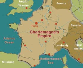 did charlemagne deserve title great Charlemagne gave a great deal of charity to the poor, and not only in his own country wherever he heard that there were christians living in poverty — syria, egypt, africa, jerusalem, alexandria, carthage — he had compassion on them, and sent money over the seas to them.