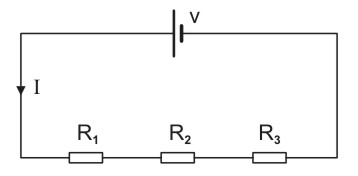 Image result for resistors in series