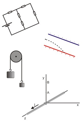 The Open Door Web Site : IB Physics : QUESTIONS INDEX